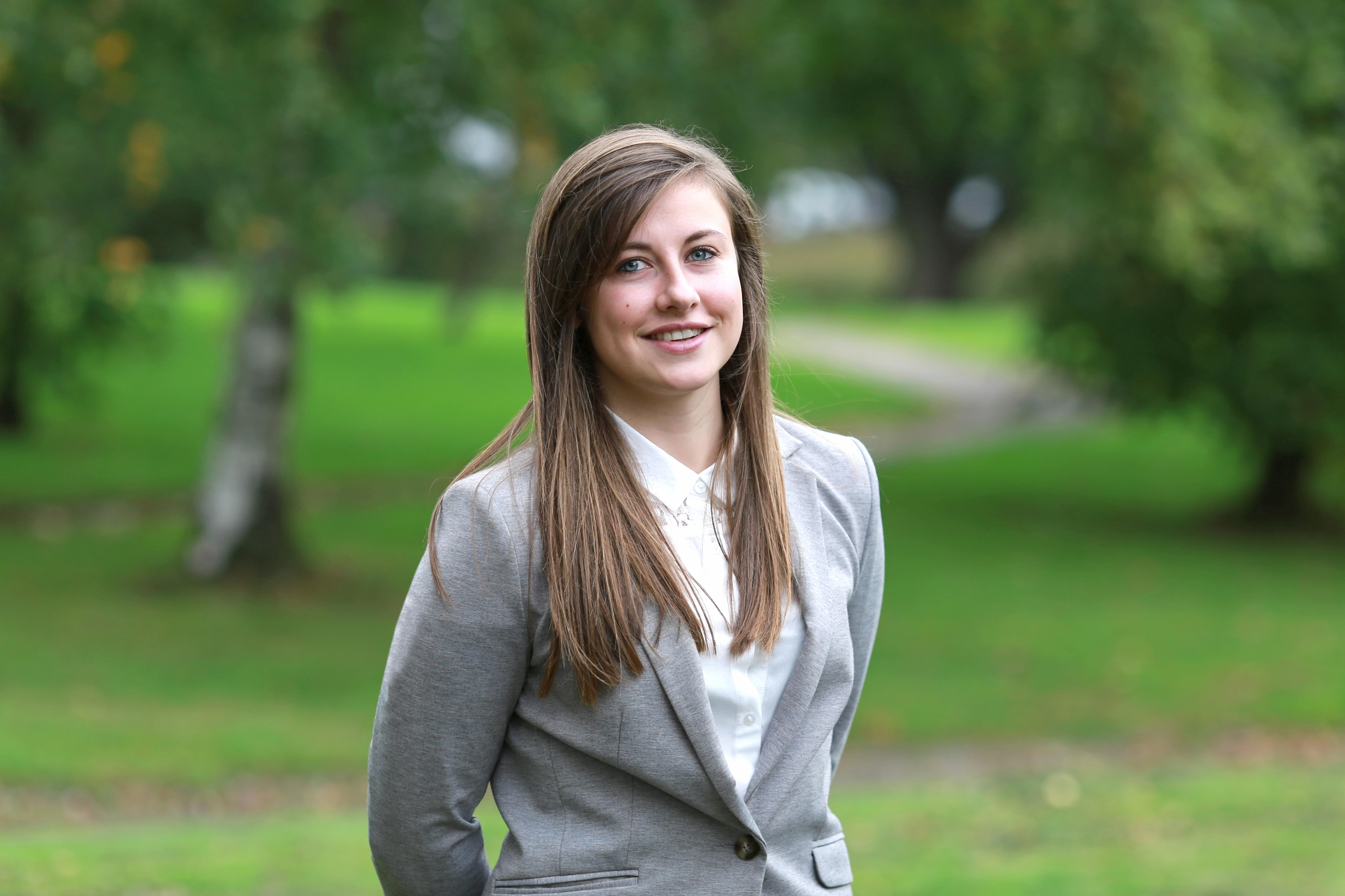Maria Thompson MEnvSci (Hons) Grad CIEEM
